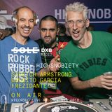 SOLE X HIGHSNOBIETY OPENING PARTY: Part 5 ft. Stretch Armstrong B2B DJ Clark Kent