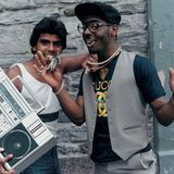 Saturday Soul Radio 1 in the 80's