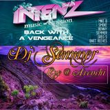 Semmer Live @ IntenZ Arenchi Club 16-9-2016