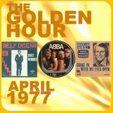 GOLDEN HOUR : APRIL 1977
