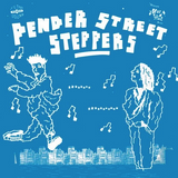Pender Street Steppers 30.04.2018