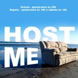 Host Me - Série 1 | Programa 3