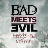 "Bad Meets Evil (Royce Da 5'9"" & Eminem) - Before Hell - Grzly Adams - Beatevolution Mix"