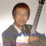 Naglalambing...♥...Paolo Santos