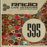 Radio Live Sessions 595 (13/Oct/2018)