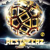 Deetox - Restylerz 2.0 31-03-2013 Promo Mix
