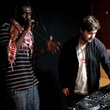 UNCOMMON GROUND @ RBMA PIRATE SOUNDCLASH (2010)