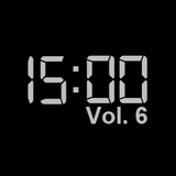 15 Minutes of Drum & Bass, Vol. 6