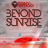 Beyond Sunrise radio…LXXXVIII
