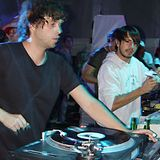Lexy & K Paul - Live @ Mixery Castle 2004 (28.08.2004)