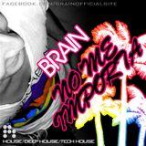 Brain - No Me Importa /2012.05.05 Soul, Deep, Tech House/
