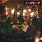 #TheRoomPlayList - FEBRUARY Mix #3