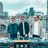 Culture Shock b2b Sub Focus b2b Metrik @ The Sequence Series Rooftop Pre-Session, Fabric - Ldn 14.05