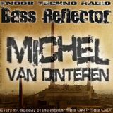 Bass Reflector  @ Fnoob Radio by Michel van Dinteren