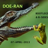 Bootlegs and B-Sides 07-April-2013