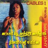 Baby Why Riddim (2002) Mixed By SELEKTA MELLOJAH FANATIC OF RIDDIM