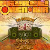 "Asureti Open Air ""Misterika Festival"" - Progressive Psy Set (20.07.2013)"