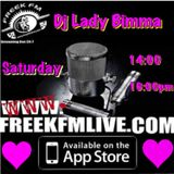 Lady Bimma Freek Show