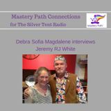 Debra Sofia Magdalene interviews Jeremy RJ White about the Northern Shamanic Path