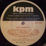 DJ Tamenpi - KPM Groove