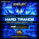 The Future of Hard Trance | 004 | EnerJay & J Rogers