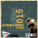 Ultimate Dance Radio Show 015 (03.01.2014) on Play Fm