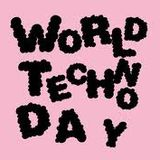 dj parker world techno day mix 9-12-2012