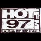 DJ Clue Monday Night Mixtape b/w DJ Jazzy Joyce Ladies Night - Hot 97 - 1998