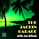 The Jackin' Garage - D3EP Radio Network - Aug 3 2019