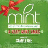 MINT-essentialhousemusic XMAS 2017 - Mixed by DJ Sample Gee