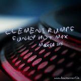 CLEMENS RUMPF - FUNKY HOT MIX MARCH 2015 (www.housearrest.de)