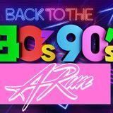 A-Run's 80's & 90'sish