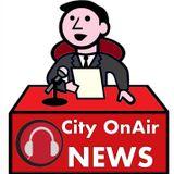 City OnAir News - 25th February 2013
