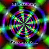 DJ Mixedup - Yearmix 2016