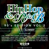 HIP HOP & R&B 90's Edition Vol 3