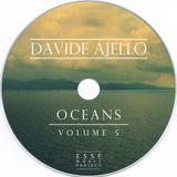 Davide Ajello // Oceans // Vol. 5 (Tech House Set)