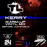 Tracklistings Mixtape #190 (2015.06.18) : Kerry (Warm-Up Vinyl Mix)