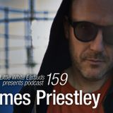 LWE Podcast 159: James Priestley