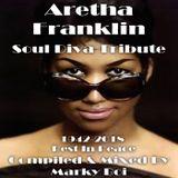 Marky Boi - Aretha Franklin - Soul Diva Tribute
