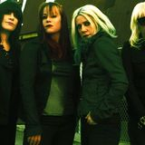 L7's Donita Sparks talks about the return of the band and their new album Scatter The Rats