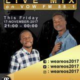 Vow FM (Voice Of Wits) 17-11-2017 Guest Mix