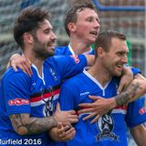 Whitby Town v Matlock Town- 5/11/16- Full match replay