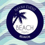 CYRILMAN & AGNESCA @ Beach Party Nayah Event