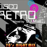 Disco Retro-D.J.Man