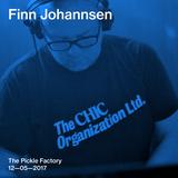OSM 020 - Finn Johannsen