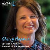 Sherry Hoppen on Addiction 2.5.19