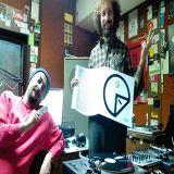 dr ogie vinyl mix @ Liquid Kitchen # 500 / Kanal 103 FM