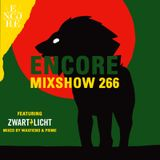 Encore Mixshow 266 'Zwart Licht Bliksem Special'