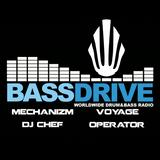 Bass Drive - Mechanizm - 27 - 11 -14