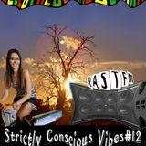 Strictly Conscious Vibes 12 (08.08.18) Selectress Magdushka on Rastfm